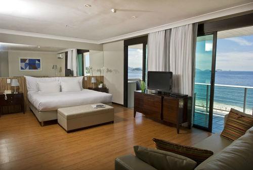 Hotel Pestana Rio de Janeiro