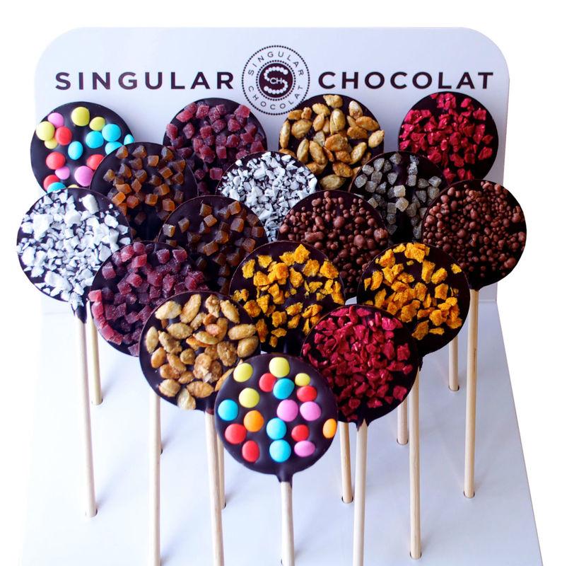Singular Chocolat
