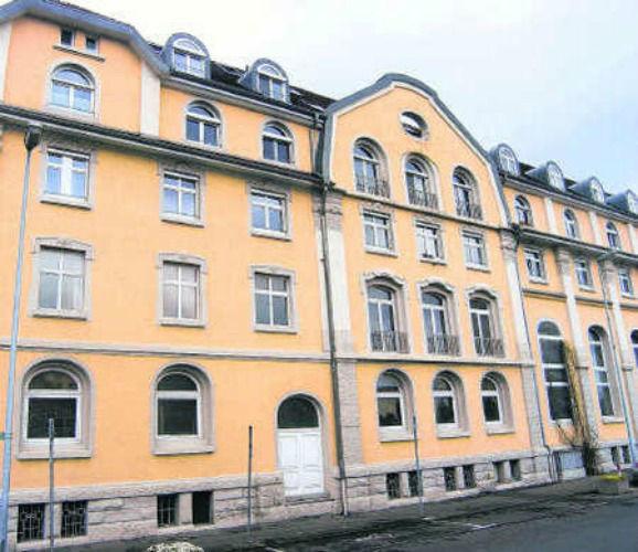 Beispiel: Außenansicht, Foto: Scheffelhof Radolfzell.