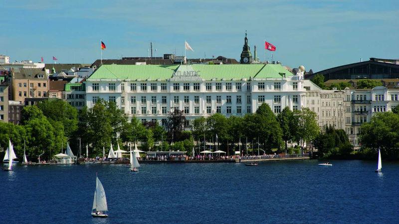 Beispiel: Hotel Atlantic, Foto: Kempinski Hotels.