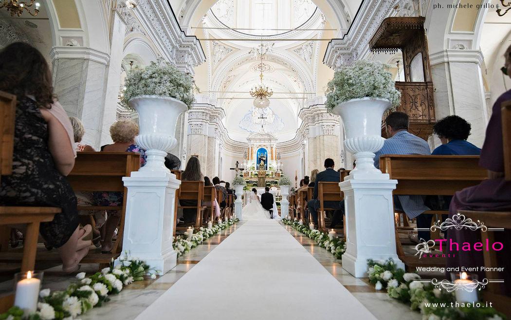 Thaelo Eventi Matrimonio VIP Wedding Isola di Stromboli Wedding Isole Eolie