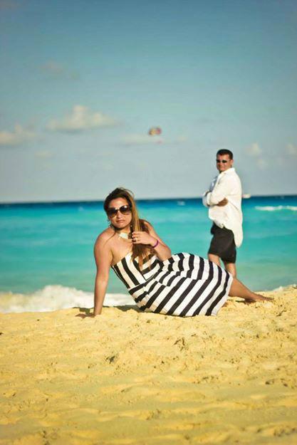 Caribbean Clicks en Cancún