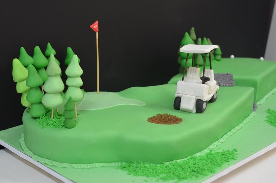 The Cake Project