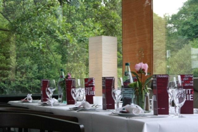 Beispiel: Tischdekoration, Foto: Emma am See.