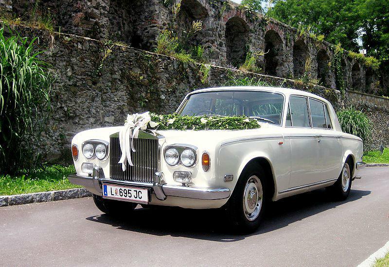 Beispiel: Oldtimer zum Verlieben, Foto: Royal Classics Oldtimer.