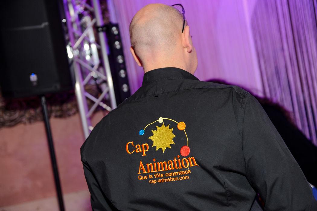 Cap-Animation