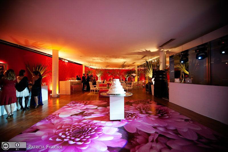 Museu de Arte Moderna. Foto: Patricia Figueira