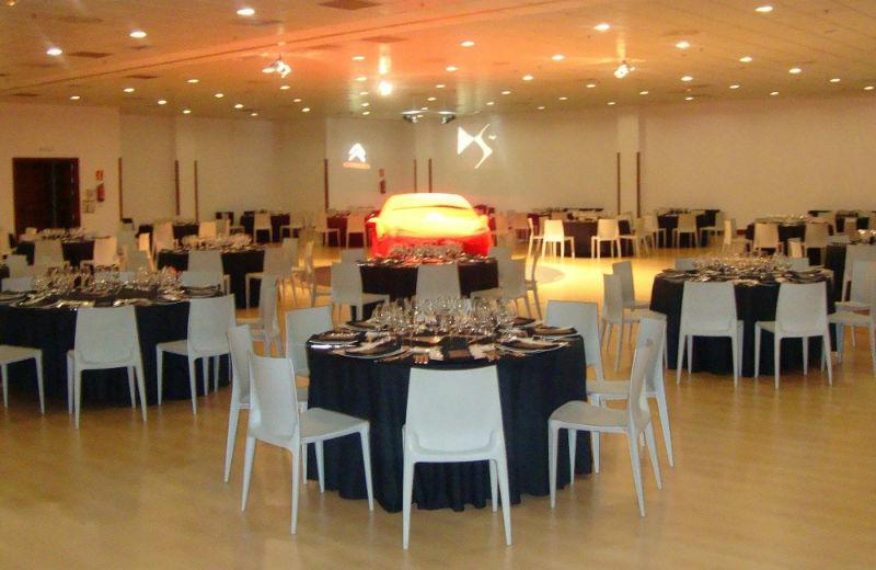 Salones Auditorium Madrid