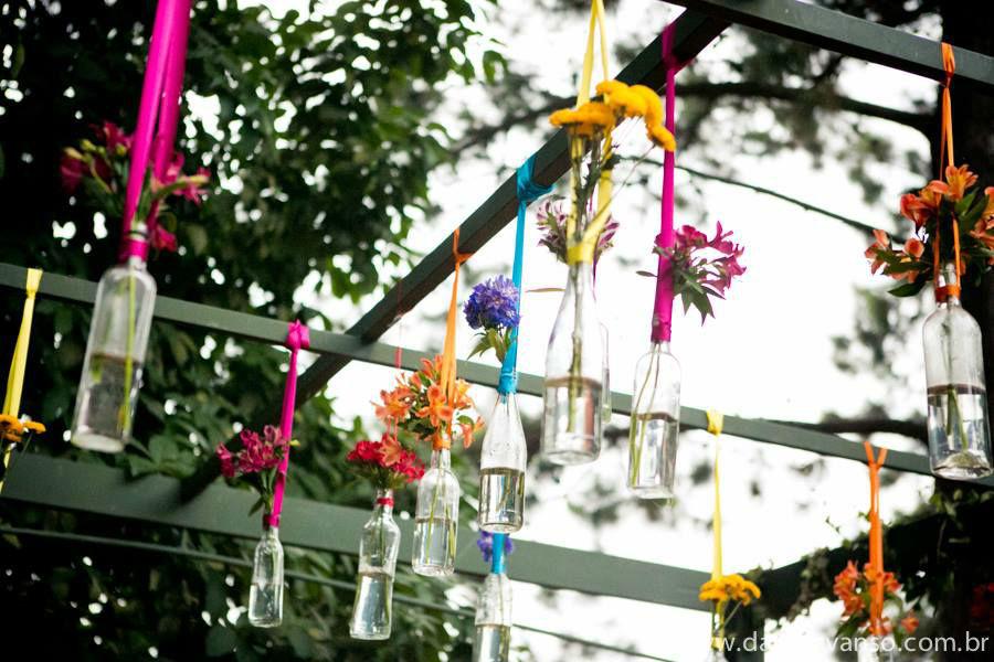 Abba Flowers. Foto: Dani Davanso