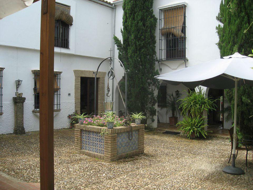Hacienda La Vereda.
