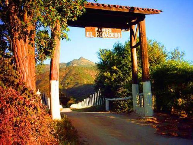 Fundo El Rodadero