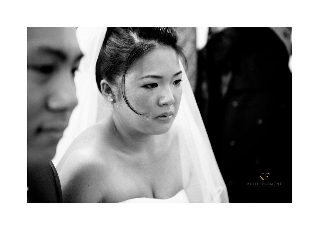 Mariage chinois laotien au Château de Grobois