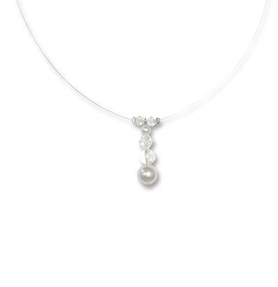 Halskette Nina von Crystal Art