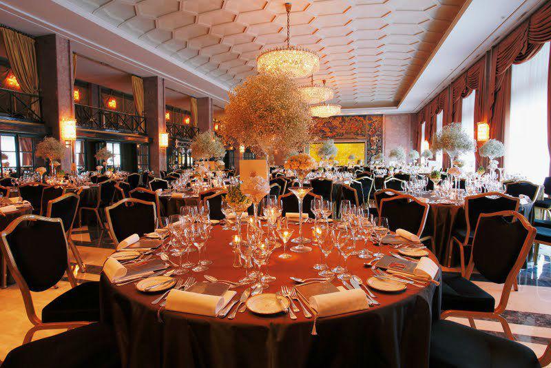 Foto: Hotel Ritz Four Seasons Lisboa
