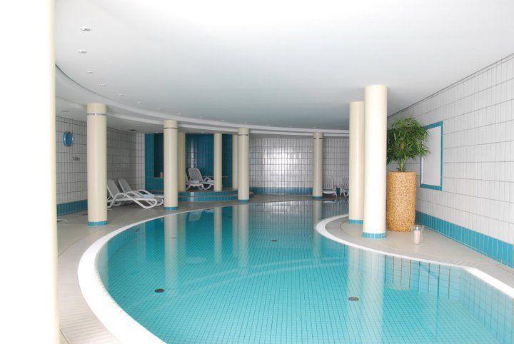Beispiel: Wellness, Foto: Hotel Rolandsburg.