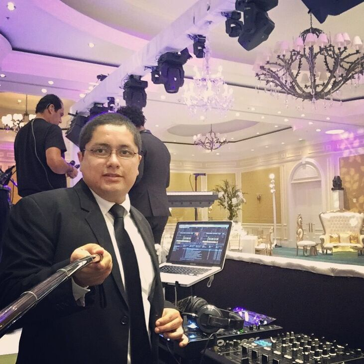 Matrimonio en Hotel Ritz Carlton - Miami