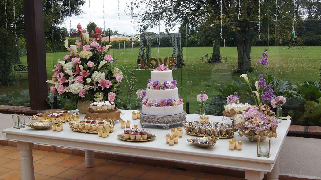 Mesa torta