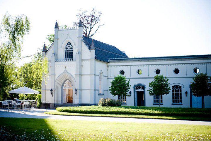 Beispiel: Schlosskapelle, Foto: Schloss Gartrop.