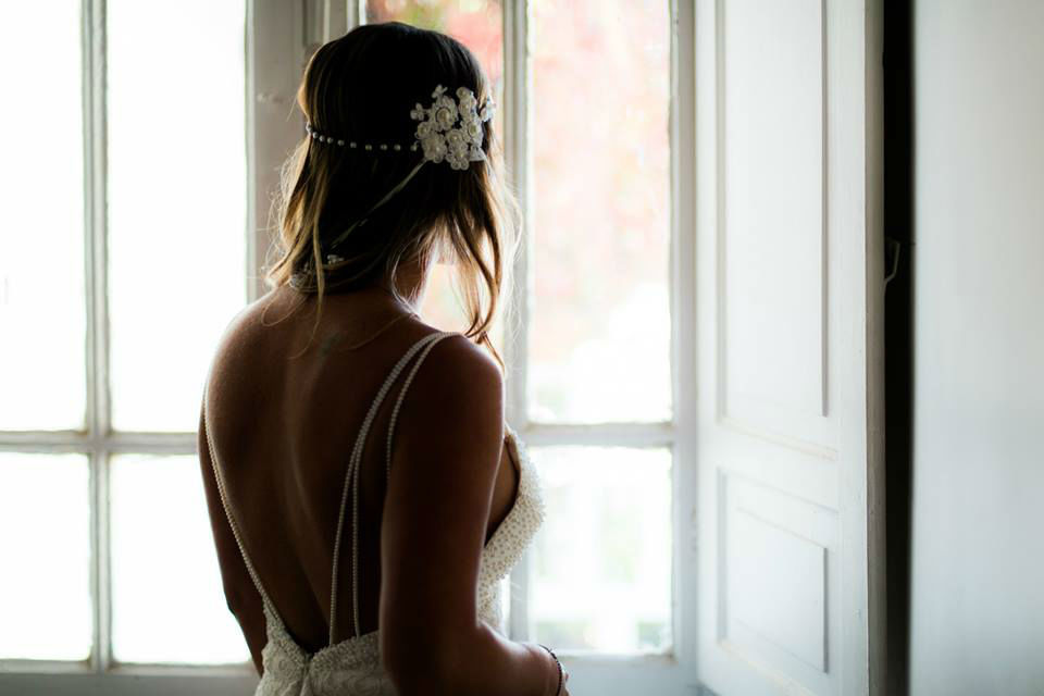 Blanca Bonita