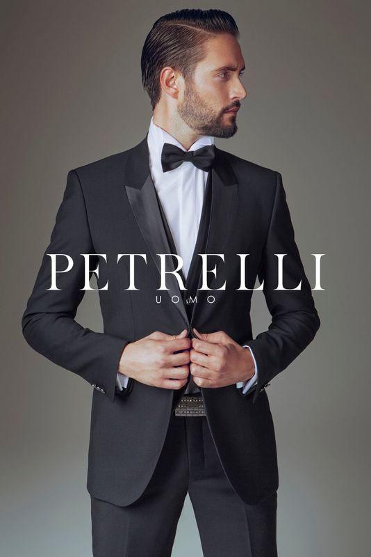 Centro Sposi Paradiso - Petrelli cerimonia uomo