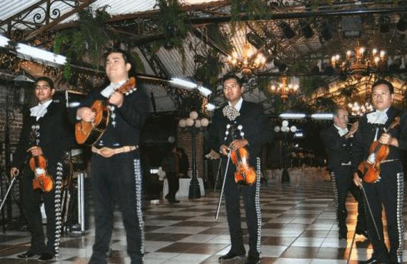 Mariachi Voz de Zacatepec