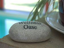 Beispiel: Wellness, Foto: AKZENT Hotel Saltenhof.