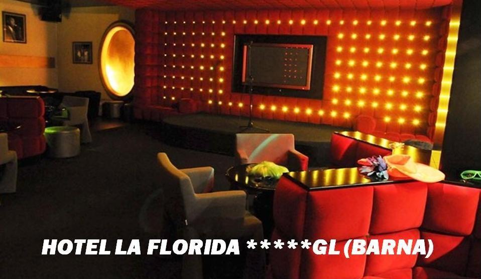 BODA HOTEL FLORIDA*****GL