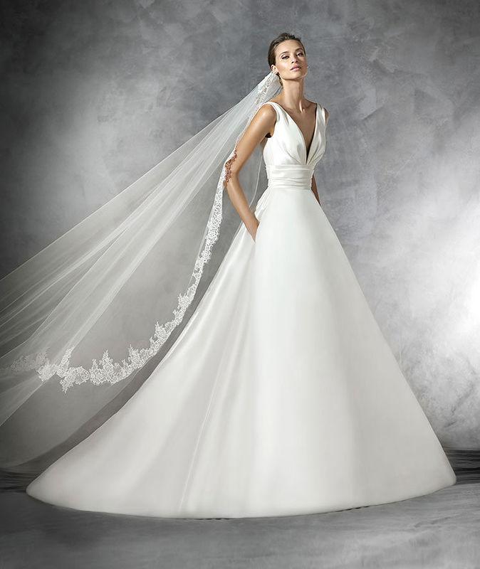 Mariages Boutique - Pronovias