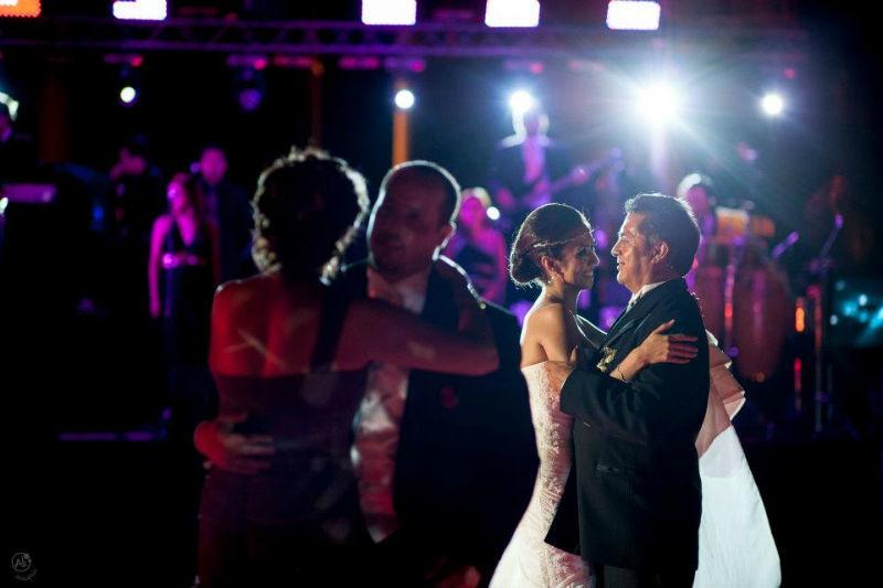 Fotografía especializada en bodas en el Interior de la República - Foto Ali Palacios Dreamphoto