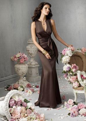 Suknie wieczorowe w salonie Josephine