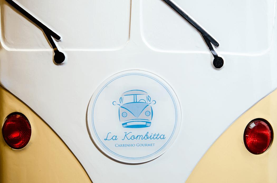 La Kombitta   Carrinho Gourmet - Foto: Daniel Fama