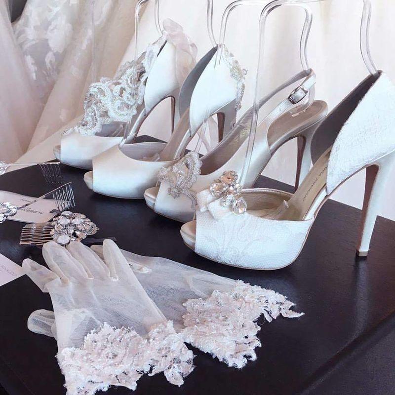 Sorelle Panella Sposa