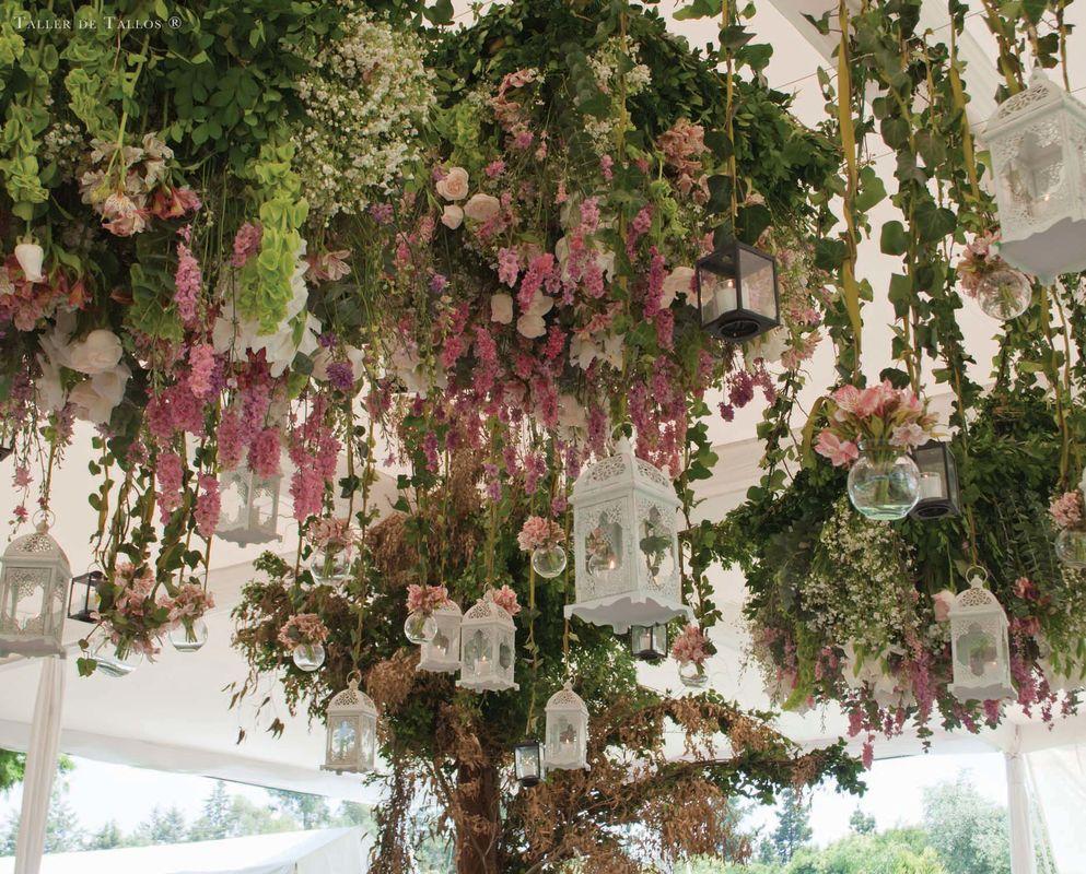 Florería Taller de Tallos, DF