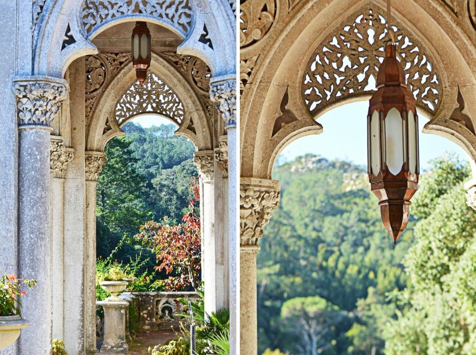 Monserrate Weddings - Wedding Venues Portugal