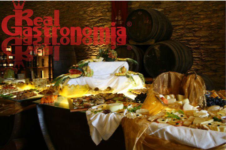 Foto: Real Gastronomia