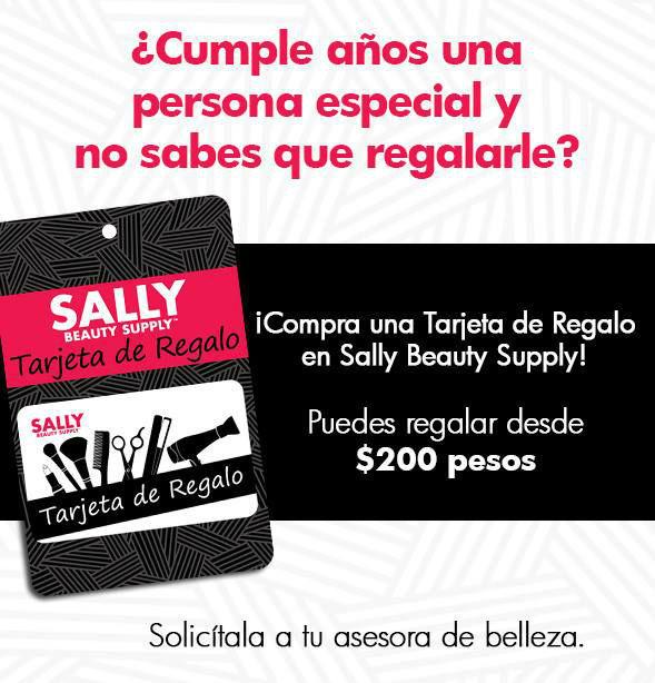 Sally Beauty Supply, tienda de productos de belleza en Baja California