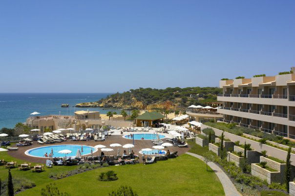 Grande Real Santa Eulália Resort Hotel Spa