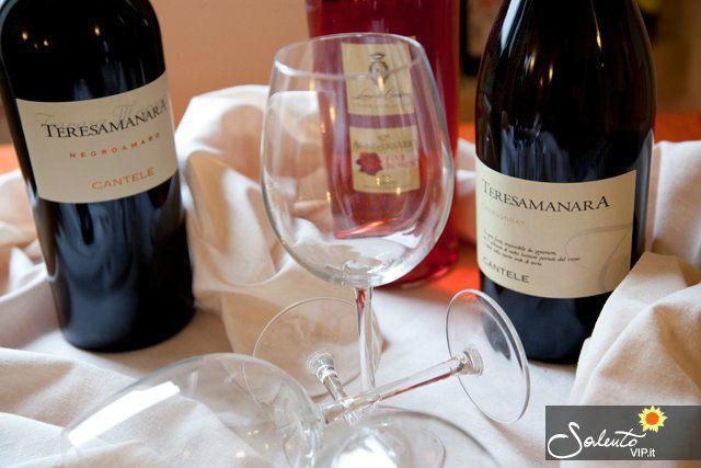 i vini regionali