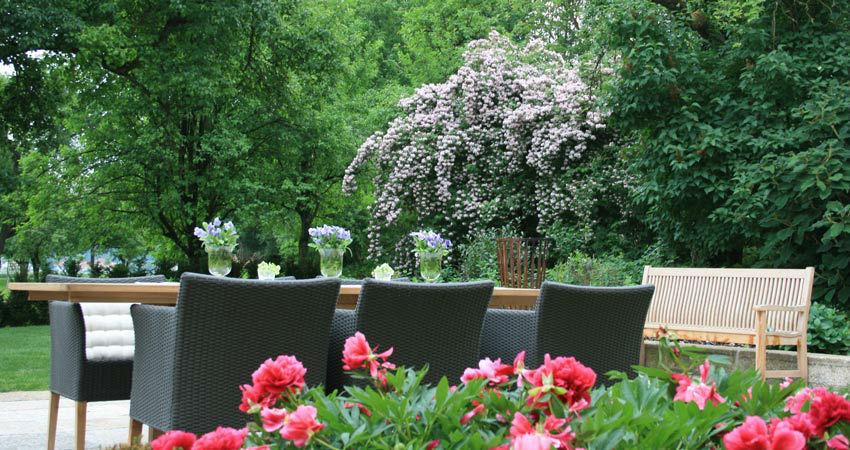 Beispiel: Paradiesgarten, Foto: Eventbauernhof Ganglbauergut.