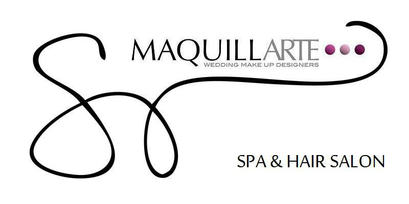 Maquillarte, Wedding Make-Up Designers