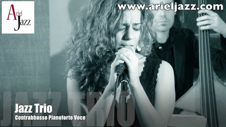 Ariel Jazz Voce