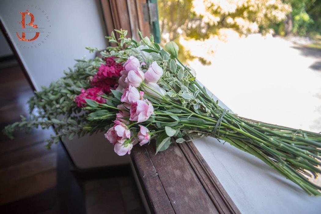 Design Floral- Bouquet