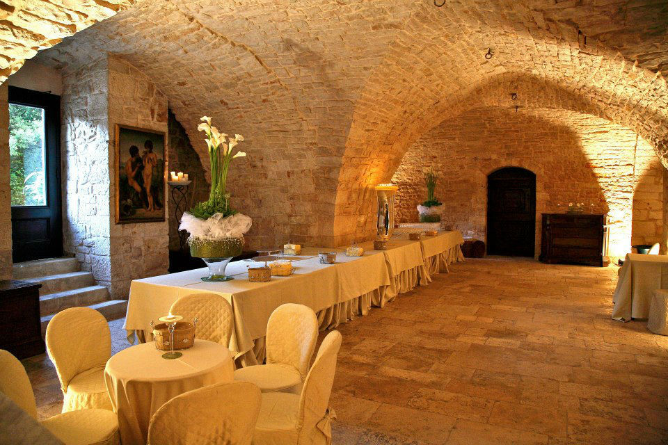 Palazzo Marchesale Venusio
