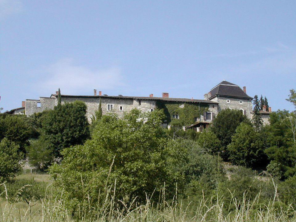 Hostellerie de Pérouges