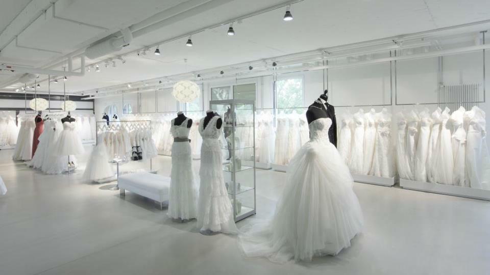 Beispiel: Ladengeschäft, Foto: White Lounge.
