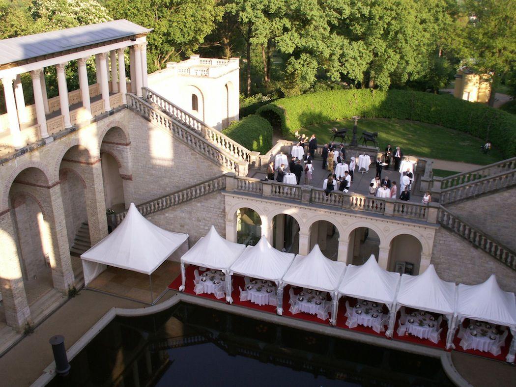 Hochzeitsplaner Berlin, Hochzeitslocation, Outdoor