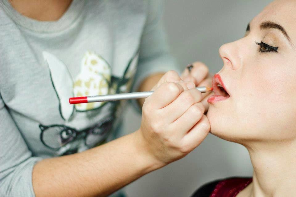 Maquillaje: Carolina Miret Makeup Artist  Fotografía: Tilaq Estudio de Imagen