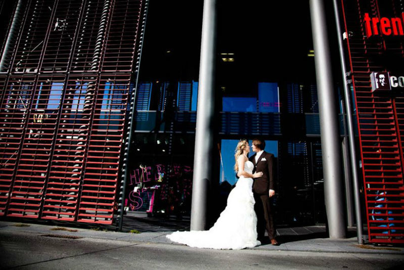 Beispiel: Portraitfotografie, Foto: Janograf Wedding Photography.