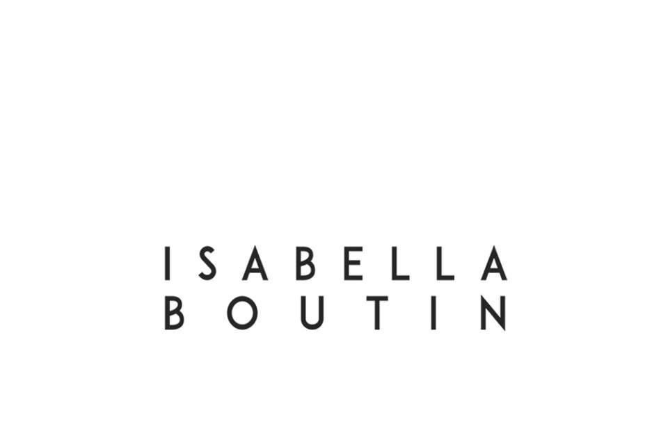 Isabella Boutin