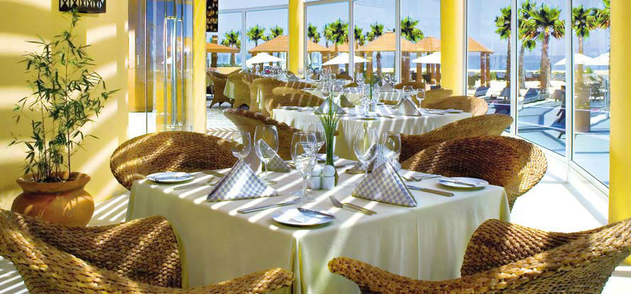 Hotel para eventos - Foto Pueblo Bonito Pacífica